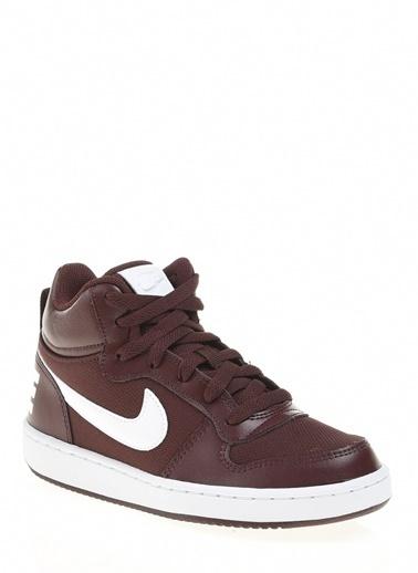 Nike Bv1607-200, Çocuk Nike Court Borough Mid Pe Kahve